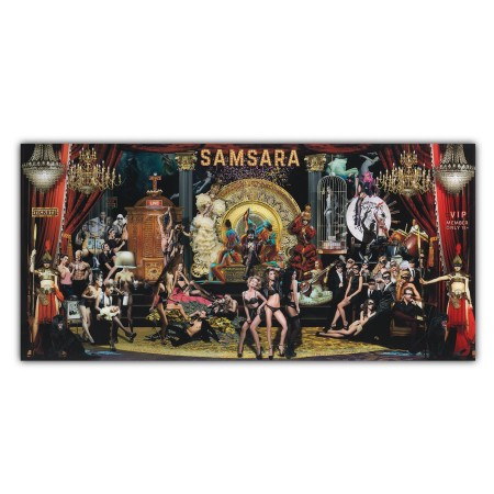 Samsara 200cm