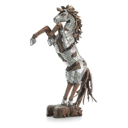 Figura Mustang 300cm