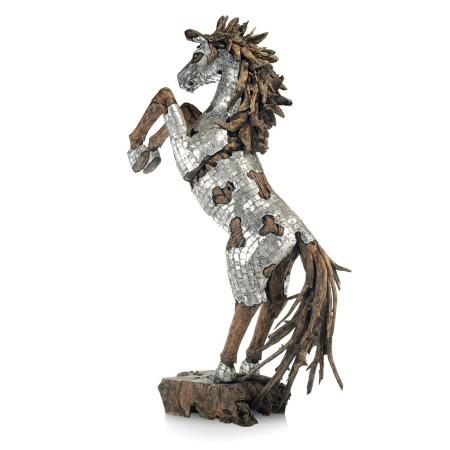 Figura Mustang 200cm