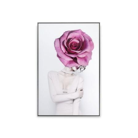 Cuadro Lady Rose
