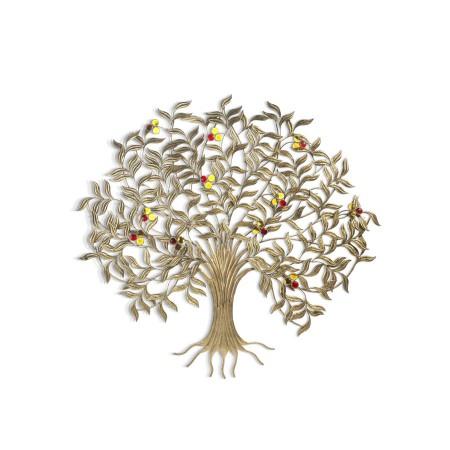 Decp pared Árbol de la Vida...