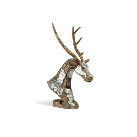 Figura Deer Head
