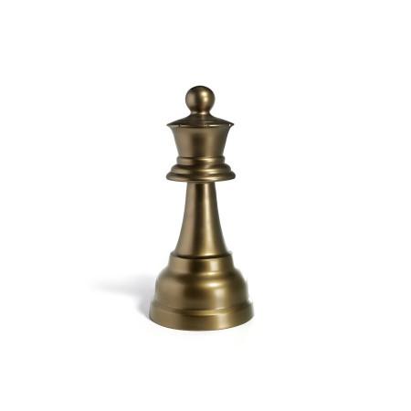 Figura Reina Brass