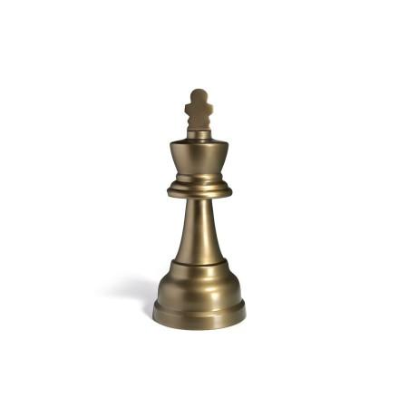 Figura Rey Brass