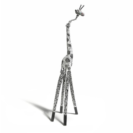 Figura Giraffe Black Wash