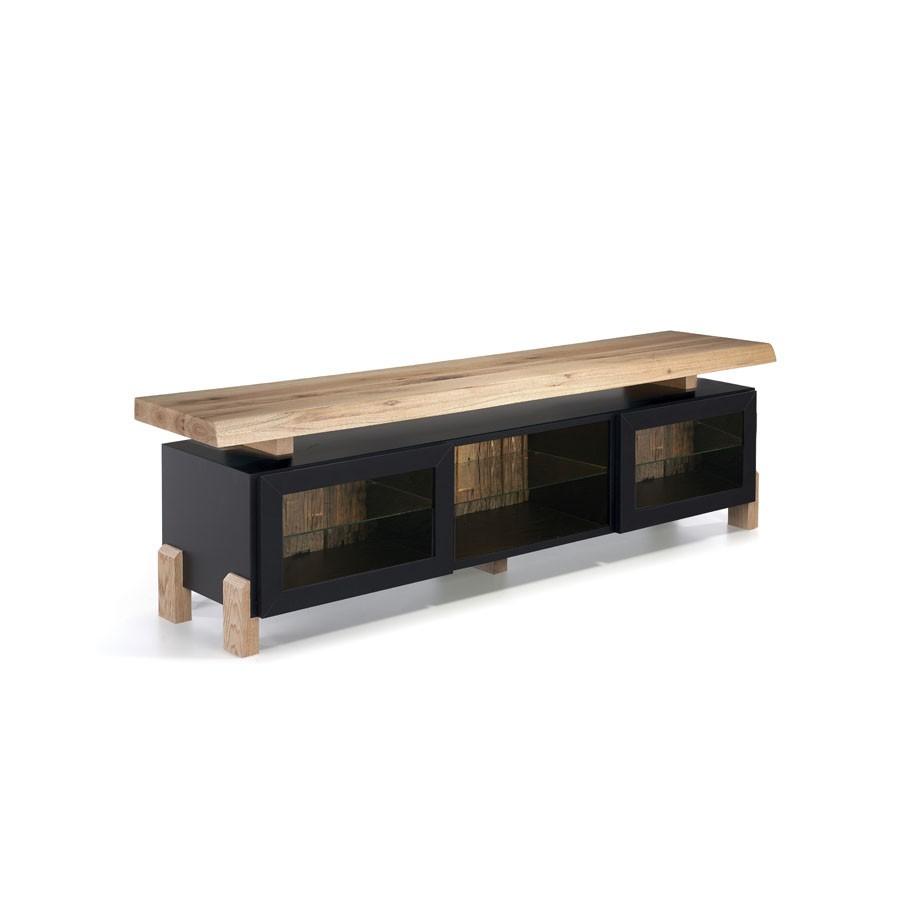 Mueble TV Elya Natural Oak Top