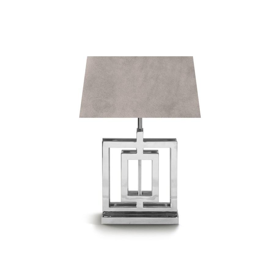 Lámpara mesa Nickel