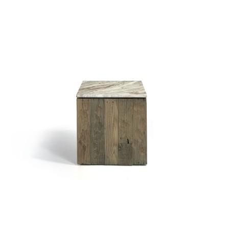 Mesa rincón Cube